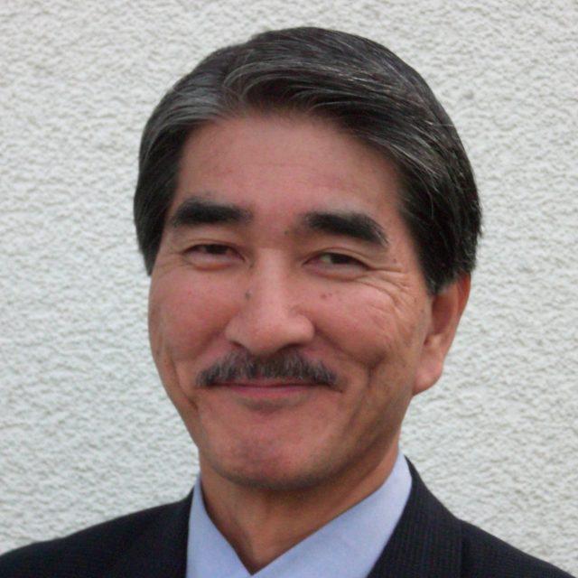 Hiro-o Hamaguchi