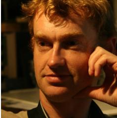 Rasmus Gaupp-Berghausen