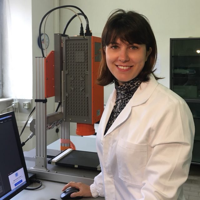 Cristina Malegori